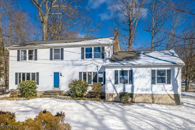 366 Lake Shore Dr, West Milford Twp., NJ 07421 (MLS #3685344) :: SR Real Estate Group
