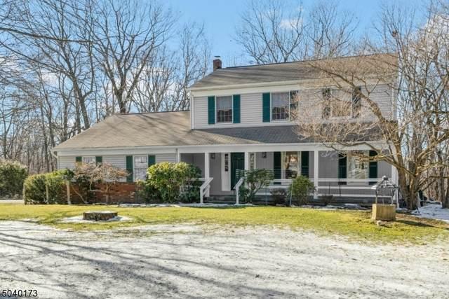 63 Skyline Drive, Sparta Twp., NJ 07871 (MLS #3686182) :: Coldwell Banker Residential Brokerage