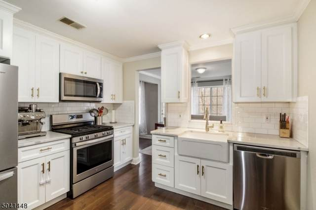 262 Riveredge Drive, Chatham Twp., NJ 07928 (MLS #3686433) :: RE/MAX Select