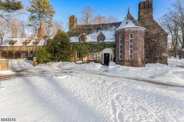 77 Glen Ave, West Orange Twp., NJ 07052 (MLS #3687982) :: Team Francesco/Christie's International Real Estate