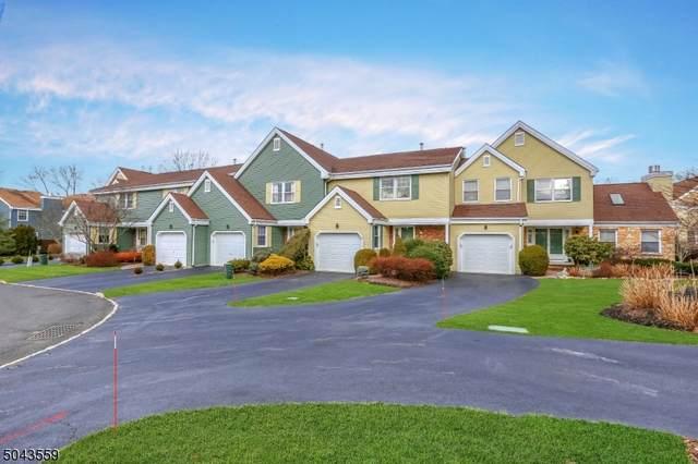 9 Independence Court, Morris Twp., NJ 07960 (MLS #3688281) :: SR Real Estate Group