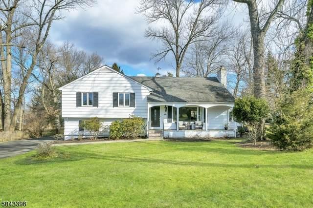 6 Keats Rd, Millburn Twp., NJ 07078 (#3688462) :: NJJoe Group at Keller Williams Park Views Realty