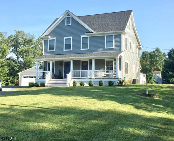 429 Green Village Rd, Chatham Twp., NJ 07928 (MLS #3690454) :: RE/MAX Platinum
