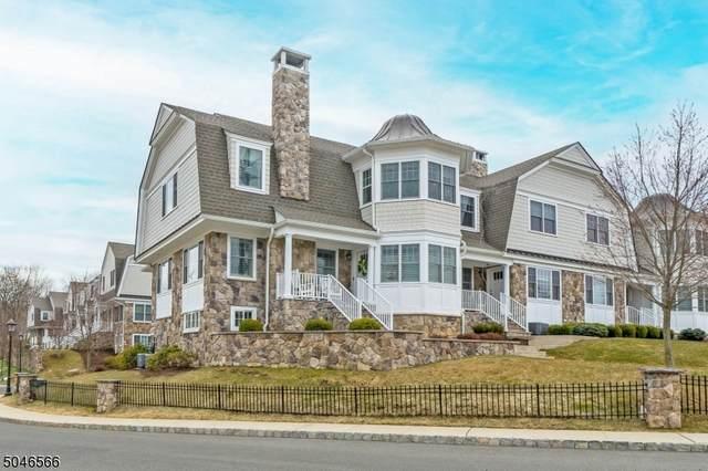 4 Foley Sq, New Providence Boro, NJ 07974 (MLS #3691017) :: SR Real Estate Group