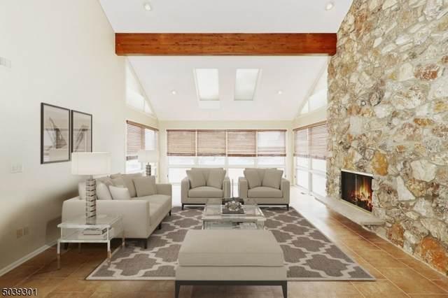 139 Deer Run, Green Brook Twp., NJ 07069 (MLS #3691193) :: Team Francesco/Christie's International Real Estate