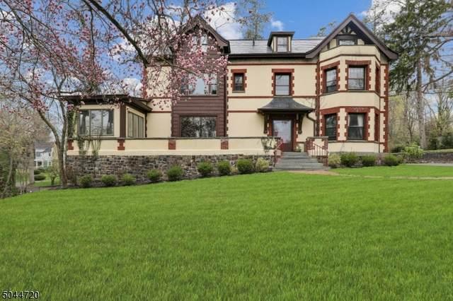 79 Highland Ave, Millburn Twp., NJ 07078 (MLS #3691429) :: Coldwell Banker Residential Brokerage