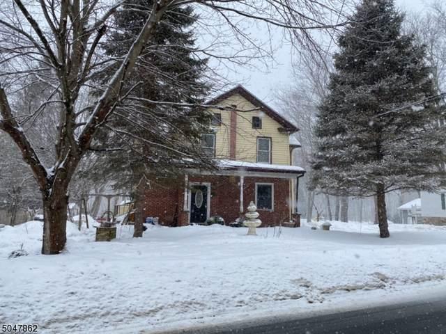 378 W Mill Rd, Washington Twp., NJ 07853 (MLS #3691841) :: Pina Nazario