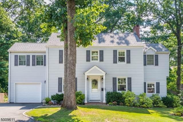 34 Howell Rd, Mountain Lakes Boro, NJ 07046 (MLS #3692813) :: Weichert Realtors