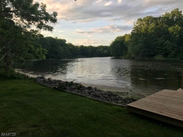 301 E Lakeshore Dr, Vernon Twp., NJ 07422 (MLS #3693400) :: Coldwell Banker Residential Brokerage