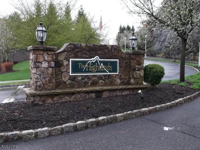 124 Mountainside Dr #124, Pompton Lakes Boro, NJ 07442 (MLS #3694699) :: Kaufmann Realtors