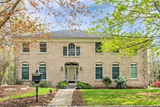 47 Susan Dr, Chatham Twp., NJ 07928 (MLS #3694734) :: Coldwell Banker Residential Brokerage