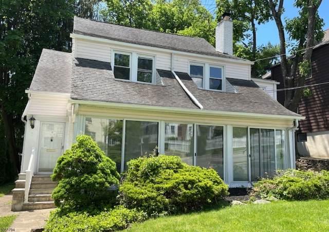 4 Silver Spring Rd, West Orange Twp., NJ 07052 (MLS #3695081) :: Corcoran Baer & McIntosh