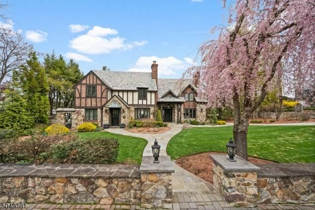 5 Island Trl, Sparta Twp., NJ 07871 (MLS #3695662) :: The Dekanski Home Selling Team