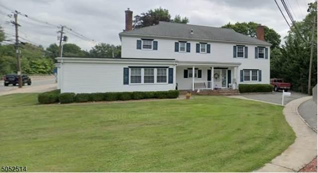 78 Diamond Spring Rd, Denville Twp., NJ 07834 (MLS #3696339) :: Weichert Realtors