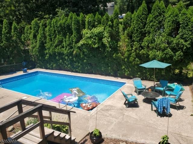 1 Pioneer Trl, Jefferson Twp., NJ 07438 (MLS #3697038) :: Stonybrook Realty