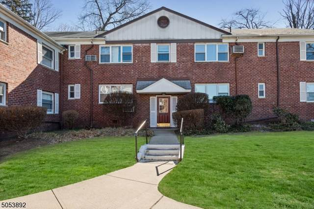 245 Passaic #16, Passaic City, NJ 07055 (MLS #3697238) :: RE/MAX Platinum