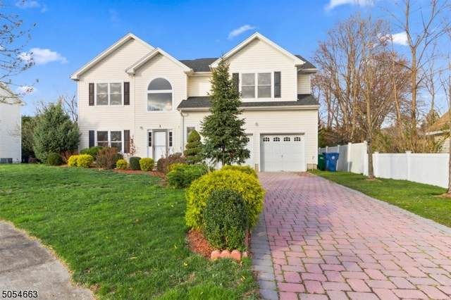 1 Beverly St, Fanwood Boro, NJ 07023 (MLS #3697811) :: Provident Legacy Real Estate Services, LLC