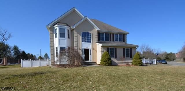 433 Daniel Drive, Greenwich Twp., NJ 08886 (MLS #3698317) :: Provident Legacy Real Estate Services, LLC