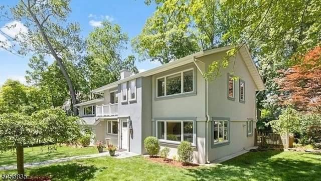 4 Russell Ter, Wayne Twp., NJ 07470 (MLS #3699427) :: Stonybrook Realty