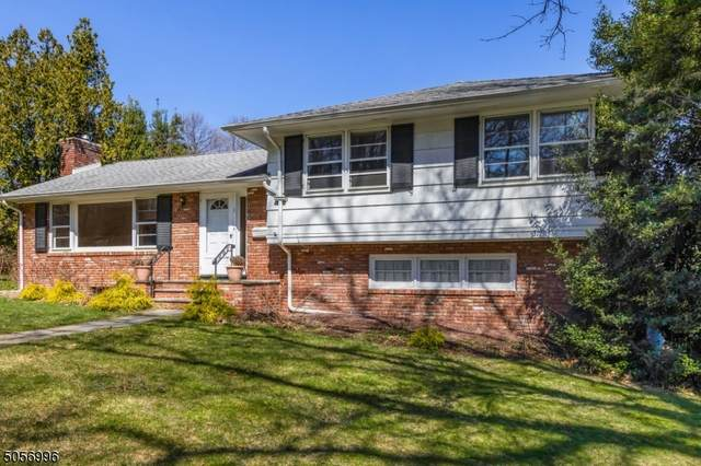 1 Woodcliff Dr, Madison Boro, NJ 07940 (MLS #3699559) :: Provident Legacy Real Estate Services, LLC