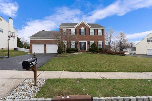1723 Washington Valley, Greenwich Twp., NJ 08886 (MLS #3699848) :: Provident Legacy Real Estate Services, LLC