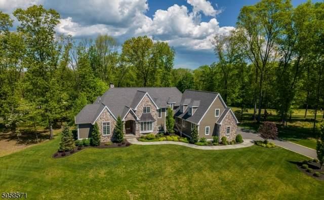 11 Brady Drive West, Peapack Gladstone Boro, NJ 07934 (MLS #3701068) :: Team Braconi | Christie's International Real Estate | Northern New Jersey
