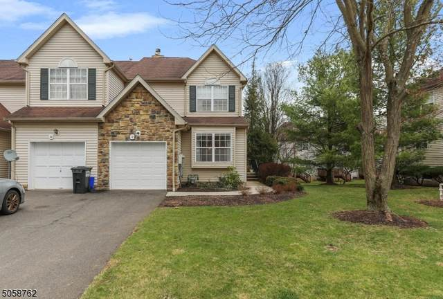 18 Bateman Way, Hillsborough Twp., NJ 08844 (MLS #3701079) :: Team Cash @ KW