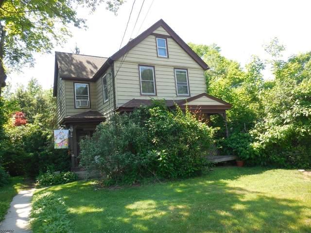93 Glenwild Ave #1, Bloomingdale Boro, NJ 07403 (MLS #3701163) :: Corcoran Baer & McIntosh