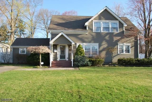 25 Woodland Pl, Pequannock Twp., NJ 07444 (MLS #3702136) :: SR Real Estate Group