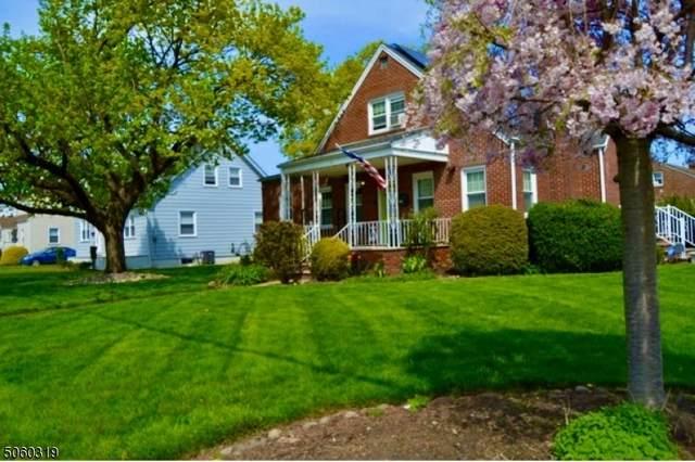 1302 Green St, Manville Boro, NJ 08835 (MLS #3702377) :: The Michele Klug Team | Keller Williams Towne Square Realty