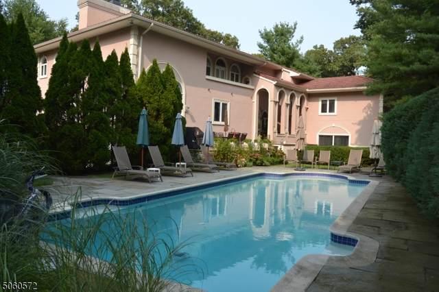 148 Lookout Rd, Mountain Lakes Boro, NJ 07046 (MLS #3702561) :: SR Real Estate Group