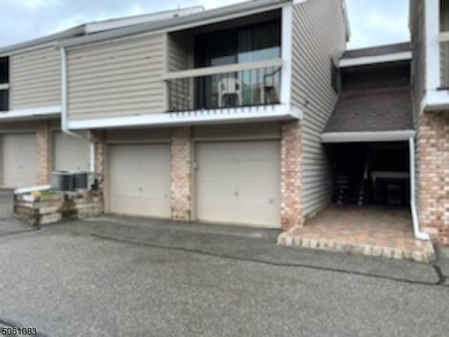 81 Overlook Dr, Union Twp., NJ 08809 (#3703004) :: Jason Freeby Group at Keller Williams Real Estate