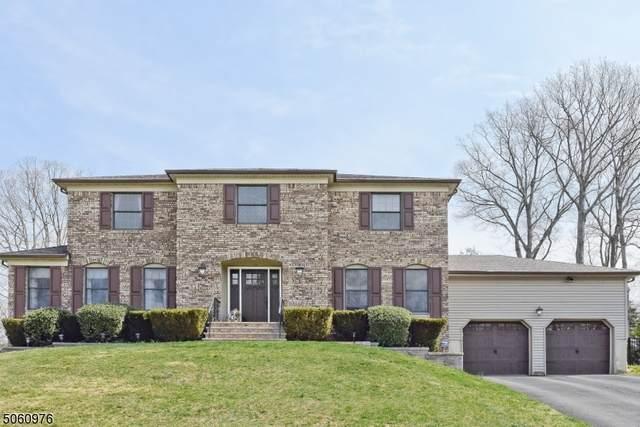 18 Lenox Rd, Rockaway Twp., NJ 07866 (MLS #3703010) :: Weichert Realtors