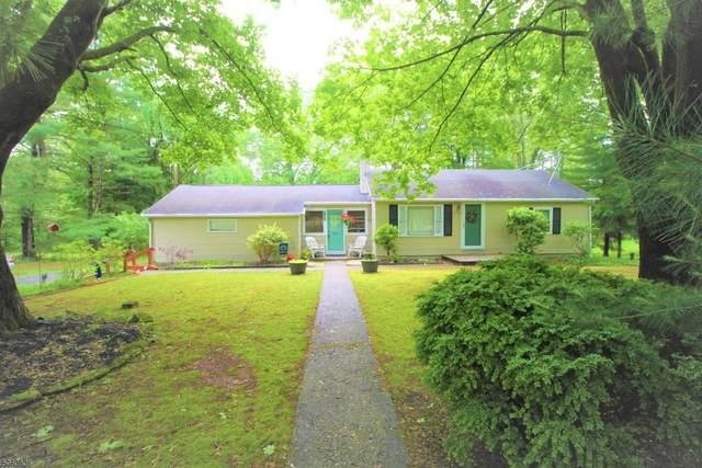 265 Route 513, Lebanon Twp., NJ 08826 (MLS #3703307) :: Kiliszek Real Estate Experts