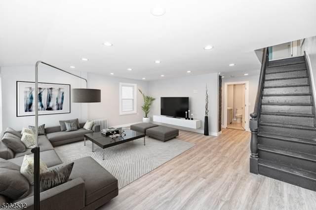166 S Ridgewood Rd, South Orange Village Twp., NJ 07079 (MLS #3704472) :: Coldwell Banker Residential Brokerage
