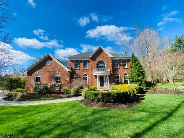 37 Warwick Rd, Mount Olive Twp., NJ 07836 (MLS #3704566) :: SR Real Estate Group