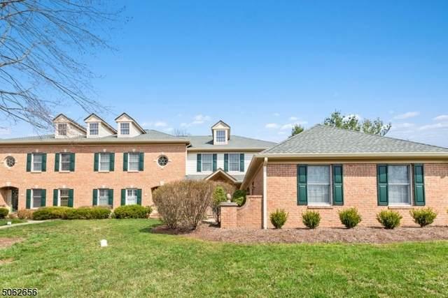 28 Pippins Way, Morris Twp., NJ 07960 (MLS #3704614) :: SR Real Estate Group