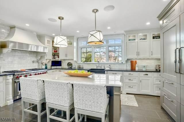 112 Wyoming Ave, Maplewood Twp., NJ 07040 (MLS #3704932) :: Coldwell Banker Residential Brokerage