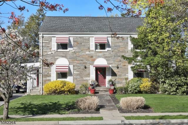 361 Fairview Ave, City Of Orange Twp., NJ 07050 (MLS #3704989) :: Kiliszek Real Estate Experts