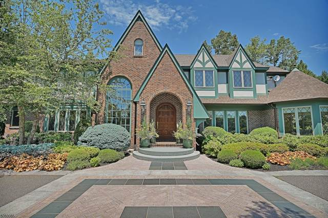 12 Carriage Hill Dr, Mendham Twp., NJ 07931 (MLS #3706398) :: Team Braconi | Christie's International Real Estate | Northern New Jersey