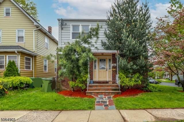 717 W Elm St, Linden City, NJ 07036 (MLS #3706426) :: Zebaida Group at Keller Williams Realty