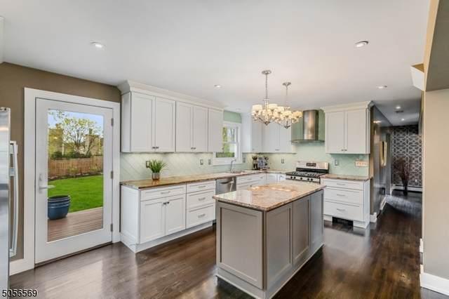 19 Girard Ave, Chatham Boro, NJ 07928 (#3707212) :: Jason Freeby Group at Keller Williams Real Estate