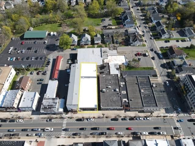 33 E. Washington Ave, Washington Boro, NJ 07882 (MLS #3707364) :: The Sikora Group
