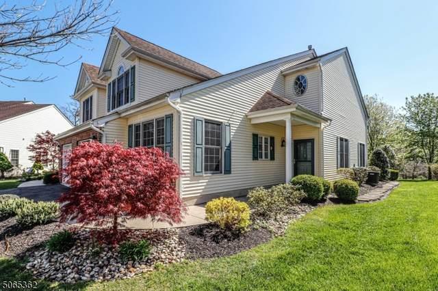 111 Saratoga Ct, Franklin Twp., NJ 08873 (MLS #3707517) :: RE/MAX Platinum