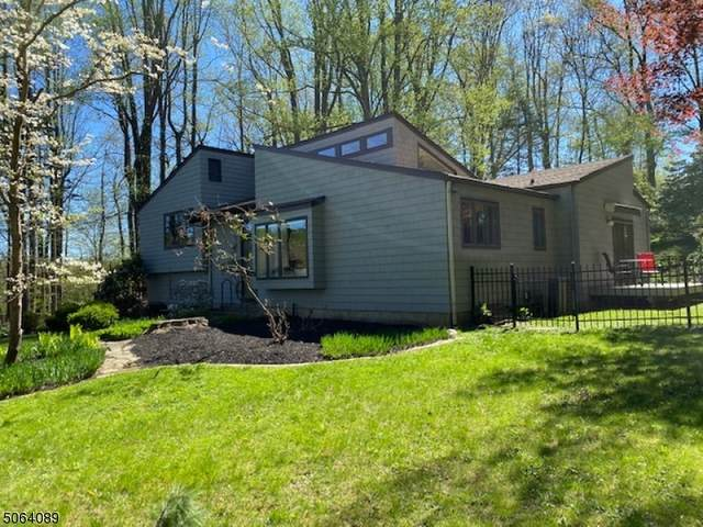 131 Mountainside Drive, Randolph Twp., NJ 07869 (MLS #3708927) :: SR Real Estate Group