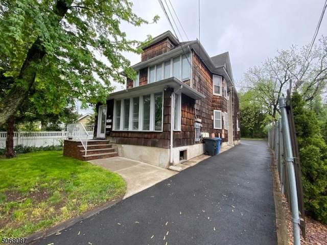 327 North Ave E, Cranford Twp., NJ 07016 (MLS #3709397) :: The Sue Adler Team