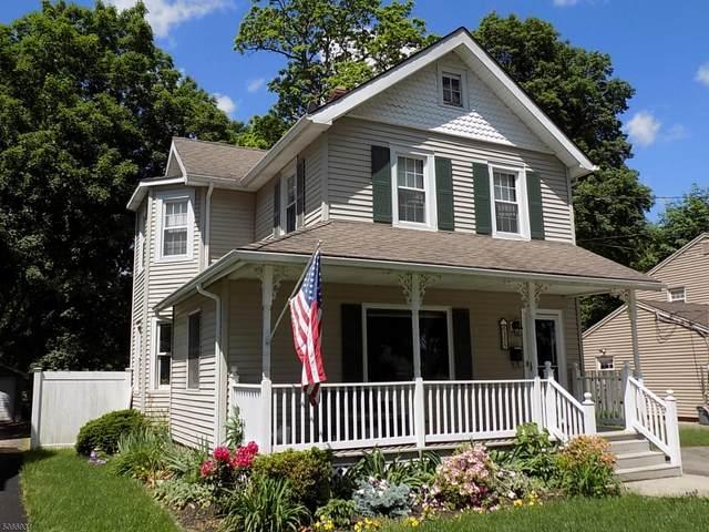 355 Boulevard, Pequannock Twp., NJ 07444 (MLS #3709710) :: Corcoran Baer & McIntosh