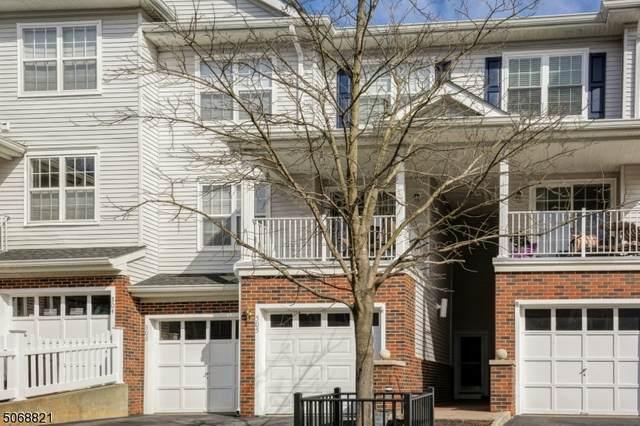 507 Knollwood Ct #507, Denville Twp., NJ 07834 (MLS #3709893) :: Kaufmann Realtors