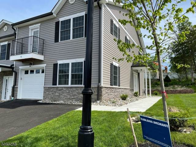 11 Gabriella Way, Newton Town, NJ 07860 (MLS #3710159) :: Corcoran Baer & McIntosh