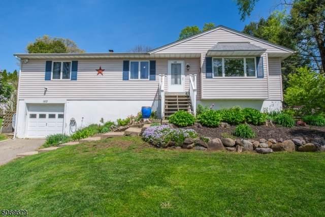 162 Germantown Rd, West Milford Twp., NJ 07480 (MLS #3710692) :: RE/MAX Select